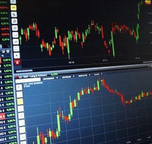 trading aandelen